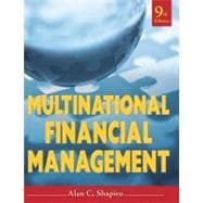 Multinational Financial Management, 9th Edition
