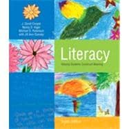 Literacy: Helping Students Construct Meaning, 8th Edition