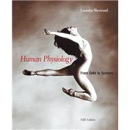 Human Physiology From Cells to Systems (with CD-ROM and InfoTrac)