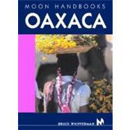 Moon Handbooks Oaxaca 9781566915021R