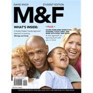 M & F, 1st Edition
