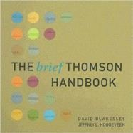 Brief Thomson Handbook