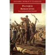 Roman Lives : A Selection of Eight Lives