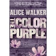The Color Purple 9780544805026R