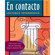En Contacto : Lecturas Intermedias