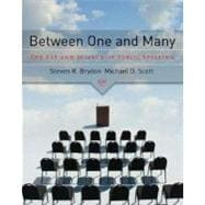 Between One and Many : The Art and Science of Public Speaking