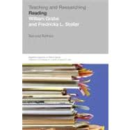 Teaching and Researching: Reading