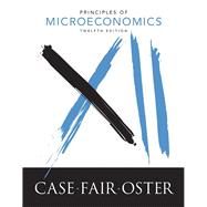 Principles of Microeconomics Plus MyEconLab with Pearson eText (1-semester access) -- Access Card Package