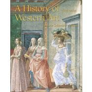 History Of Western Art W/ Cd