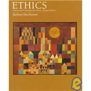 Ethics : Theory and Contemporary Issues