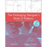 The Packaging Designer's Book of Patterns, 2nd Edition