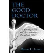 The Good Doctor 9780807035047R