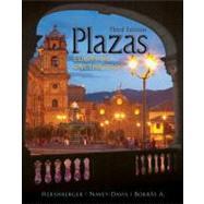 Plazas : Lugar de Encuentros