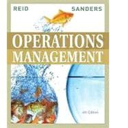 Operations Management : An Integrated Approach