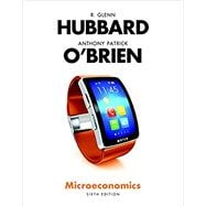 Microeconomics Plus MyEconLab with Pearson eText (1-semester access) -- Access Card Package