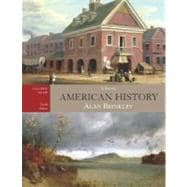 American History: A Survey, Volume 1 w/PowerWeb and Primary Source Investigator