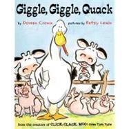 Giggle, Giggle, Quack