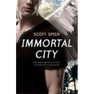 Immortal City First Edition