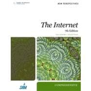 New Perspectives on the Internet Comprehensive