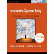 Information Systems Today : Managing in the Digital World