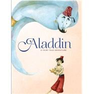 Aladdin A Fairy Tale Adventure