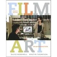 Film Art : An Introduction