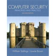Computer Security : Principles and Practice