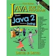 Java How to Program: How to Program