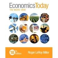 Economics Today The Micro View