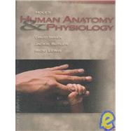 Hole's Human Anatomy & Physiology, Hole's Human Anatomy & Physiology Student Study Art Notebook