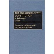 The Oklahoma State Constitution
