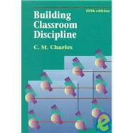 Building Classroom Discipline