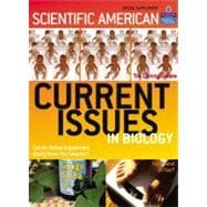 Current Issues in Biology: Special Supplement