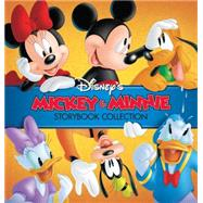 Mickey and Minnies Storybook Collection