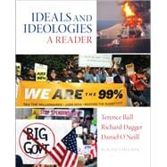 Ideals and Ideologies A Reader Plus MySearchLab with Pearson eText -- Access Card Package