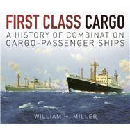 First Class Cargo 9780750965088R