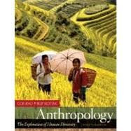 Anthropology : The Exploration of Human Diversity with Living Anthropology Student CD