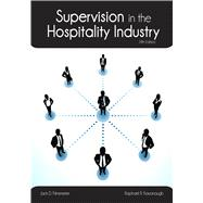 Supervision in the Hospitality Industry with Answer Sheet (EI)