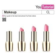YouTutorial: Makeup Your Guide to the Best Instructional YouTube Videos