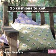 25 Cushions to Knit Fantastic Cushions for Every Room in Your Home