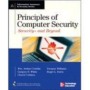 Principles of Computer Security : Security+ and Beyond