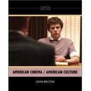 American Cinema / American Culture