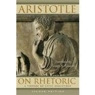 On Rhetoric A Theory of Civic Discourse