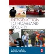 Introduction to Homeland Security : Principles of All-Hazards Response