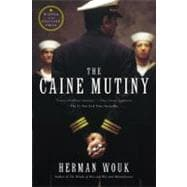 The Caine Mutiny 9780316955102R