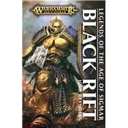 The Black Rift 9781784965105R