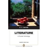 Literature : A Pocket Anthology