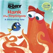 Hank the Septopus (Disney/Pixar Finding Dory) 9780736435109R