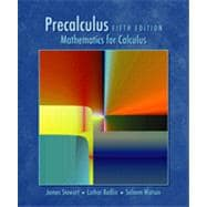 Precalculus: Mathematics for Calculus, 5th Edition