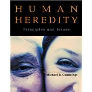 Human Heredity : Principles and Issues (with Human GeneticsNow and InfoTrac)